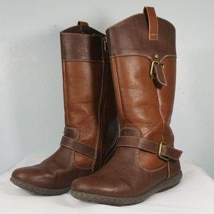 boc Girls' Bergen Riding Boots